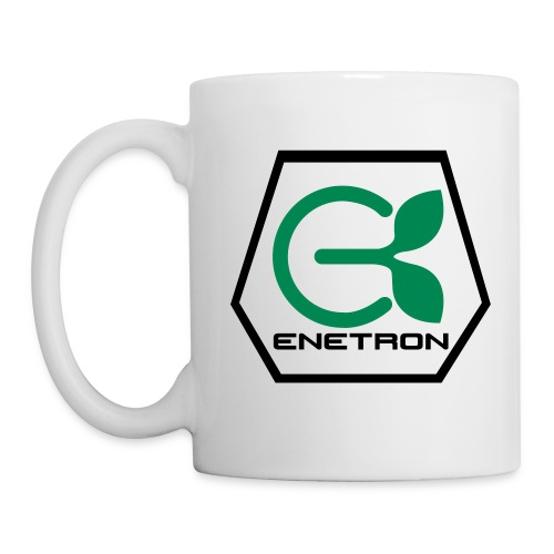 Enetron Mug - Coffee/Tea Mug