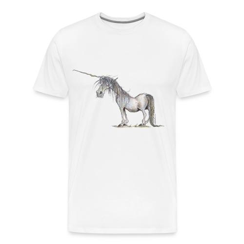 Last Unicorn - Men's Premium T-Shirt