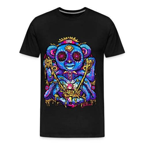 Honey Trip - Men's Premium T-Shirt