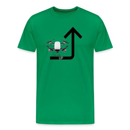 Spark Up - Men's Premium T-Shirt