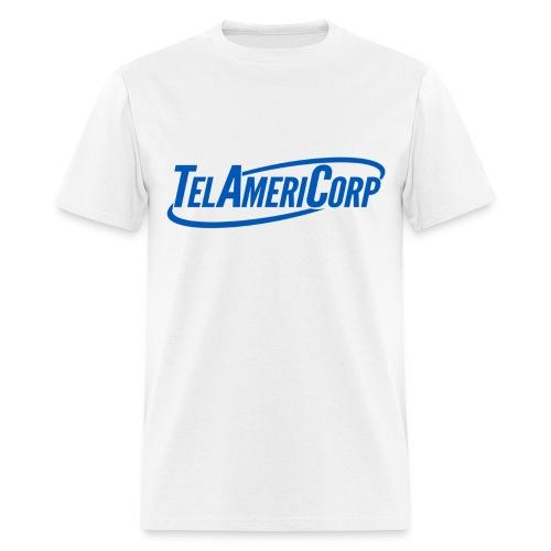 TelAmeriCorp - Men's T-Shirt