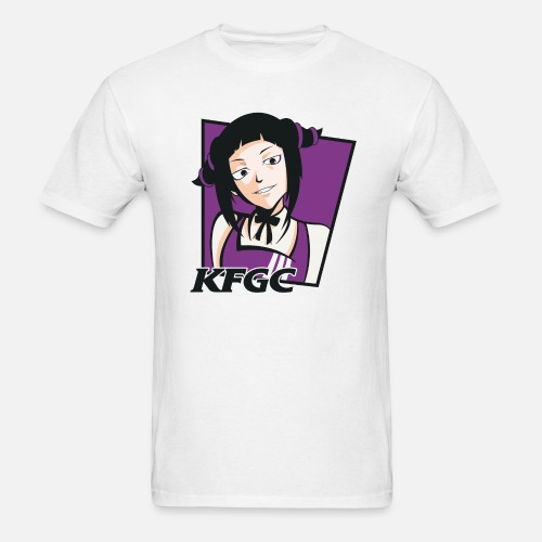 KFGC - Men's T-Shirt