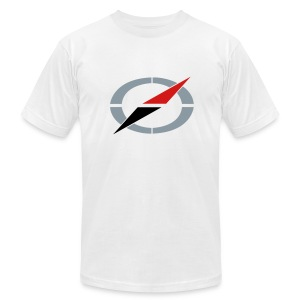 Boukenger Casual Cosplay Shirt - Men's T-Shirt by American Apparel