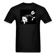 T-Shirts ~ Men's T-Shirt ~ Article 10611798