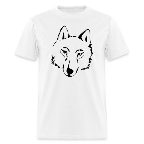 Fox Men's Standard Weight T-Shirt - Men's T-Shirt
