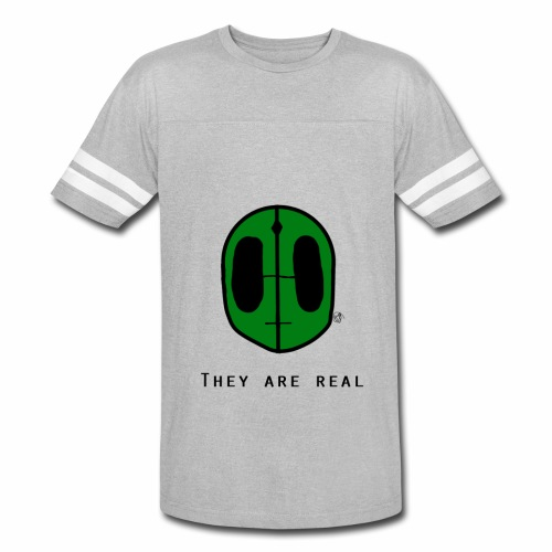 They Are Real Basball T Shirt  - Vintage Sport T-Shirt