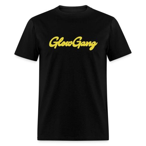 GlowGang Gold - Men's T-Shirt