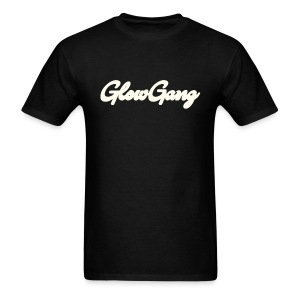 GlowGang White - Men's T-Shirt
