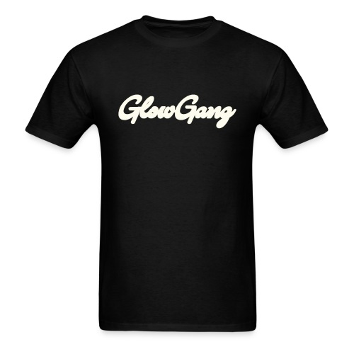 GlowGang White - Men's T-Shirt