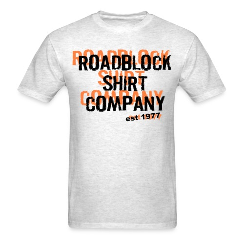 RSC Original Shirt - Men's T-Shirt