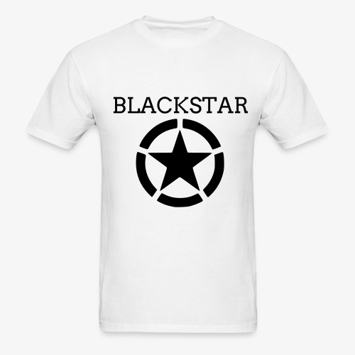 BLACKSTAR - Men's T-Shirt