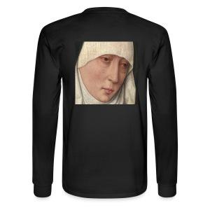Fragile - Weeping Virgin - Men's Long Sleeve T-Shirt