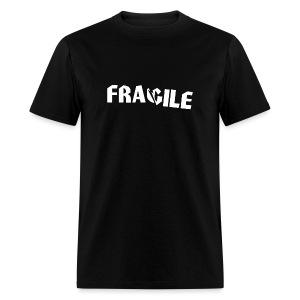 Fragile - Weeping Virgin Tee - Men's T-Shirt