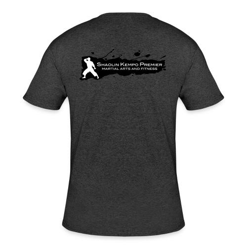 Sample Men's T (back logo only) - Men's 50/50 T-Shirt
