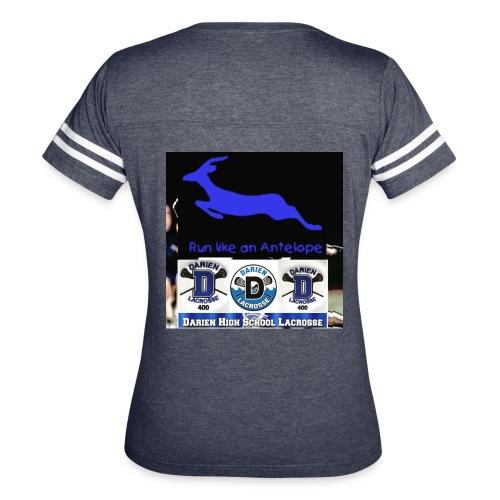 run run run - Women's Vintage Sport T-Shirt