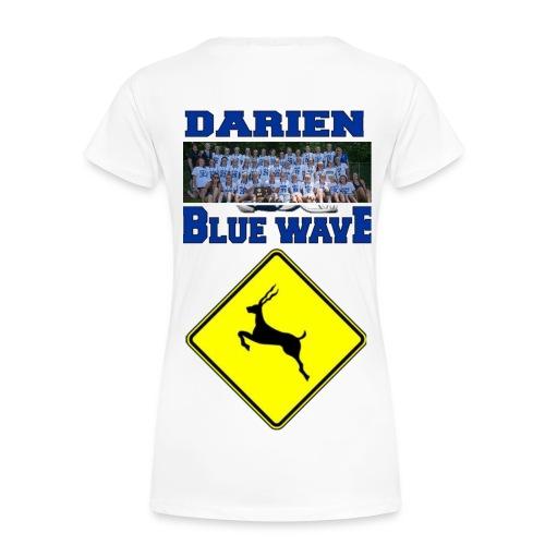 DHS DHS - Women's Premium T-Shirt