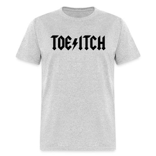 budget Music Band shirt - Men's T-Shirt
