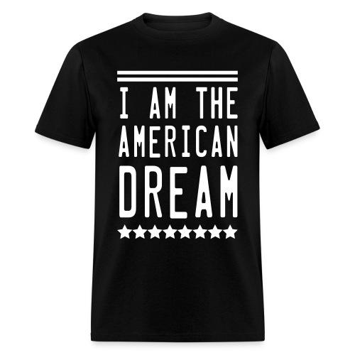 AMERICAN DREAM - Men's T-Shirt