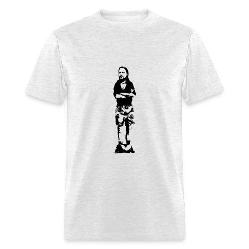 couch pants - Men's T-Shirt