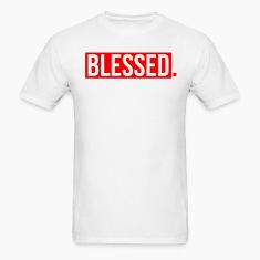 blessed T-Shirts
