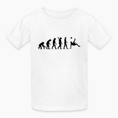 Evolution soccer Kids' Shirts