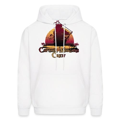 Captain Morgans Crew V2 - Men's Hoodie