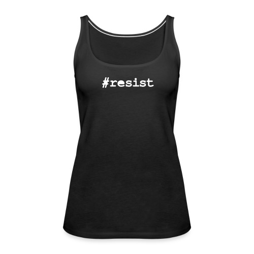 resist (hashtag)