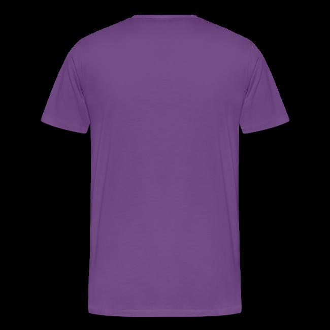 HIP HOP Men's Premium T-Shirt