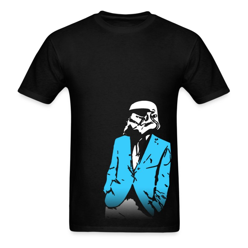 Storm Trooper Party T Shirt Spreadshirt