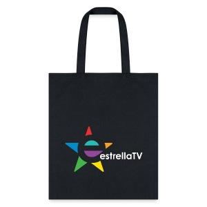 Estrella TV Bag BL - Tote Bag