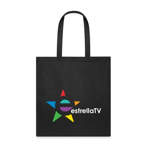 Estrella TV Bag BL - Tote Bag