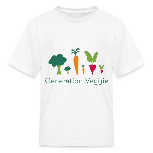Kids' Logo Tee - Kids' T-Shirt