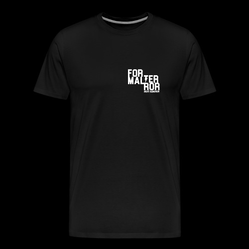 FT/NS F-L TEE - Men's Premium T-Shirt