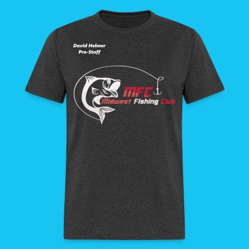 David Helmer Pro-Staff - Men's T-Shirt