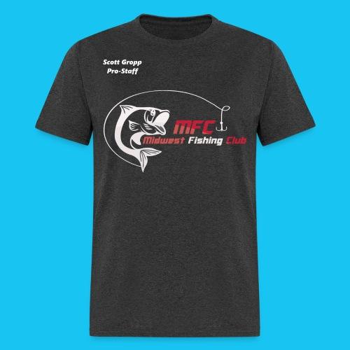 Scott Gropp Pro-Staff - Men's T-Shirt