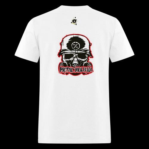 M M - Men's T-Shirt