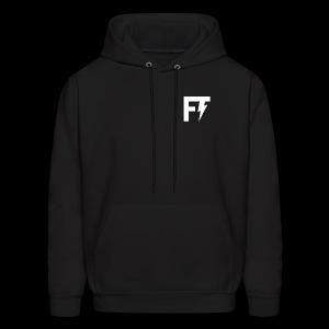 FT/NS HOODIE - Men's Hoodie