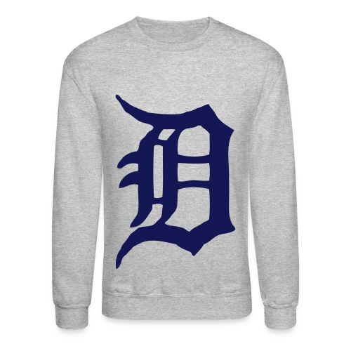 TIGERS - Crewneck Sweatshirt