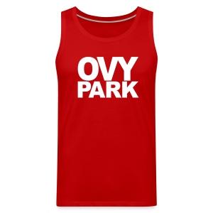 Men's Ovy Park Premium Tank - Men's Premium Tank