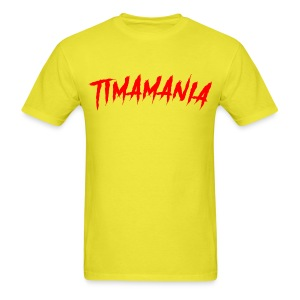 Timamania - Men's T-Shirt