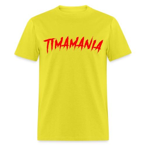 Timamania - Men's T-Shirt