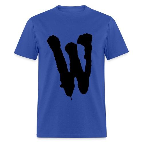 Jarados WORLD - Men's T-Shirt