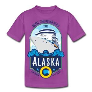 Alaska Group Cruise Kid's Shirt - Kids' Premium T-Shirt