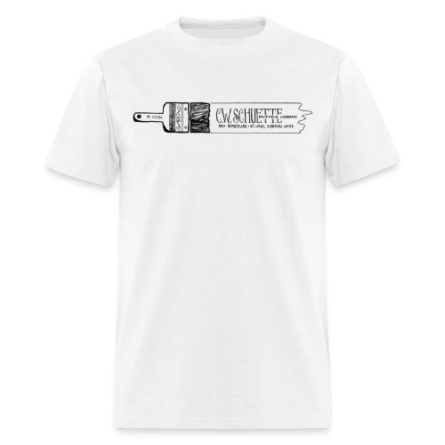 CW Schuette - Standard - Men's T-Shirt