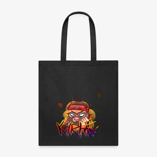 SauveLaPlanèteAekTonSacDeBadass - Tote Bag