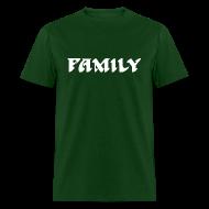 T-Shirts ~ Men's T-Shirt ~ Eagles Family Shirt