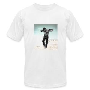 James - Men's Fine Jersey T-Shirt