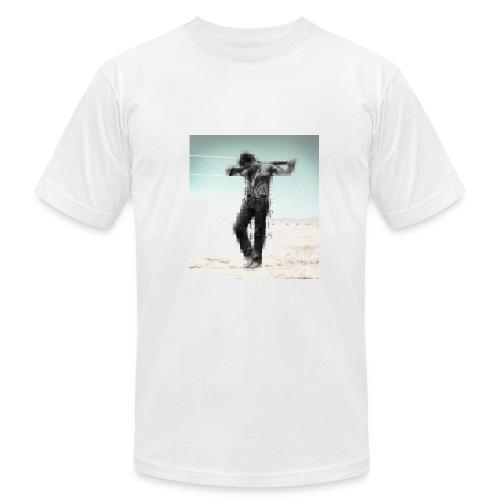 James - Men's  Jersey T-Shirt