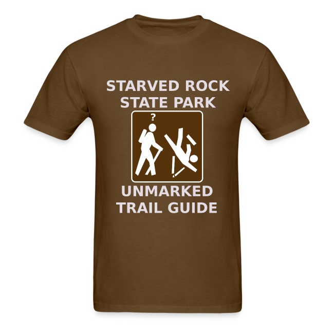 Starved Rock Trail Guide