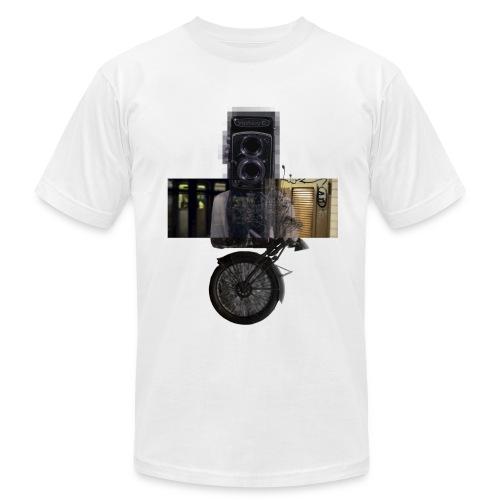 NYC - Men's Fine Jersey T-Shirt